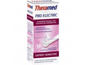 Theramed PRO Electric zubní pasta 50ml