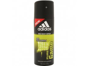 Adidas Deodorant 150ml Pure Game