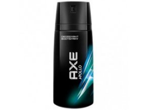 Axe Deodorant 150ml Apollo