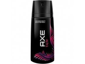 Axe Deodorant 150ml Excite
