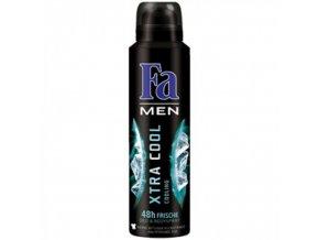 Fa Deodorant 150ml For Men Extra Cool