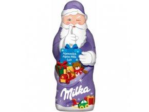 milkavelky