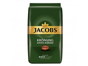 Jacobs Whole Bean Coffee 500g 17 6oz main 1