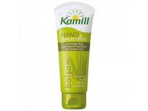 Kamill krém na ruce a nehty Balsam 100 ml