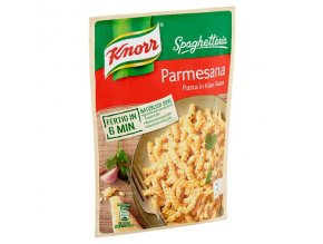 knorrparme