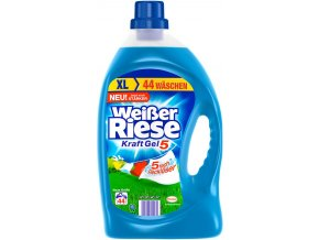 Weisser Riese Gel na praní 44 Pracích cyklů