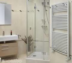 Kombinované žebříky do koupelny