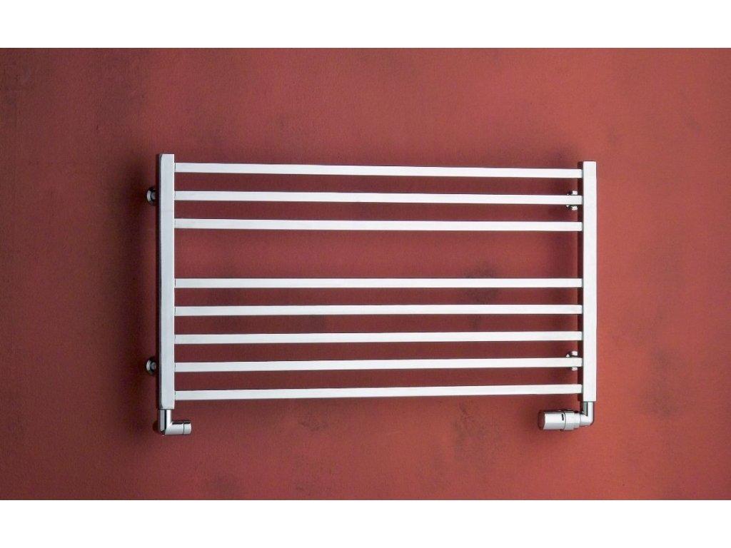 PMH Avento 905 x 480 mm AVLC koupelnový radiátor chrom