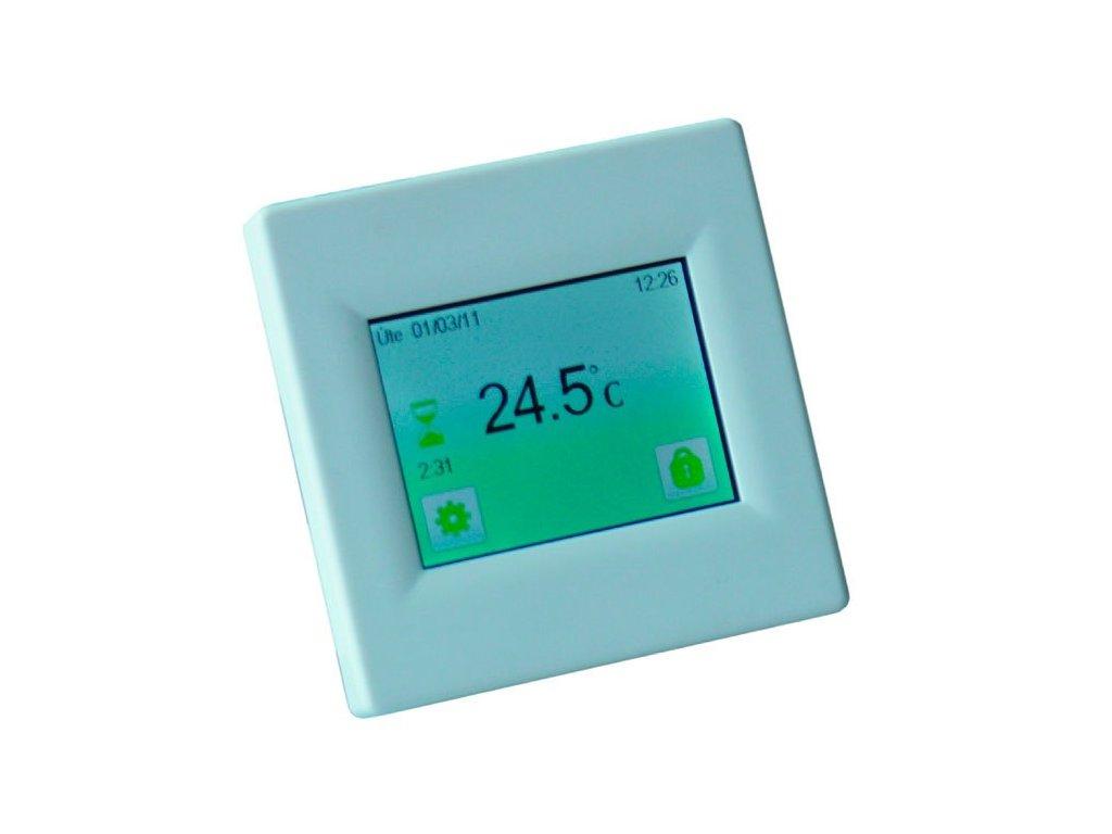 89478 tft dotykovy univerzalni termostat