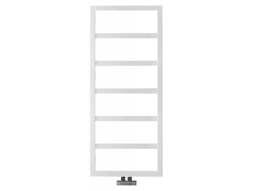 Sapho DENALI otopné těleso 550x1336mm, 411 W, bílá DN613