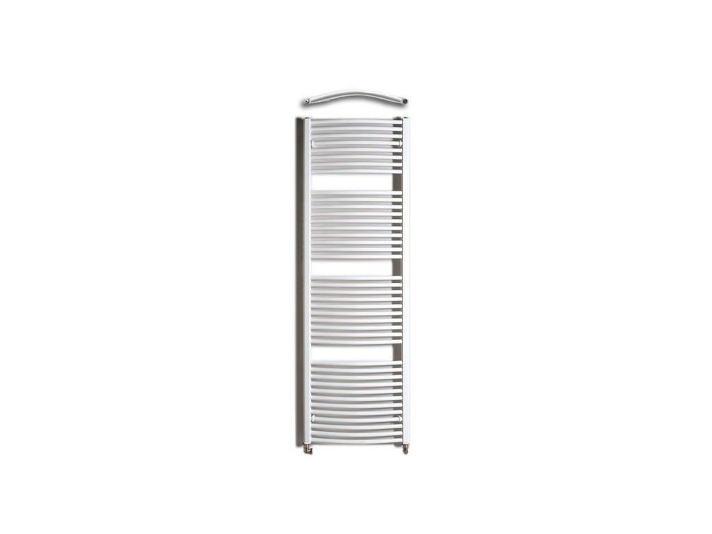 Thermal Trend KDO 600 x 1850 kombinovaný topný žebřík oblý KDO 600/1850