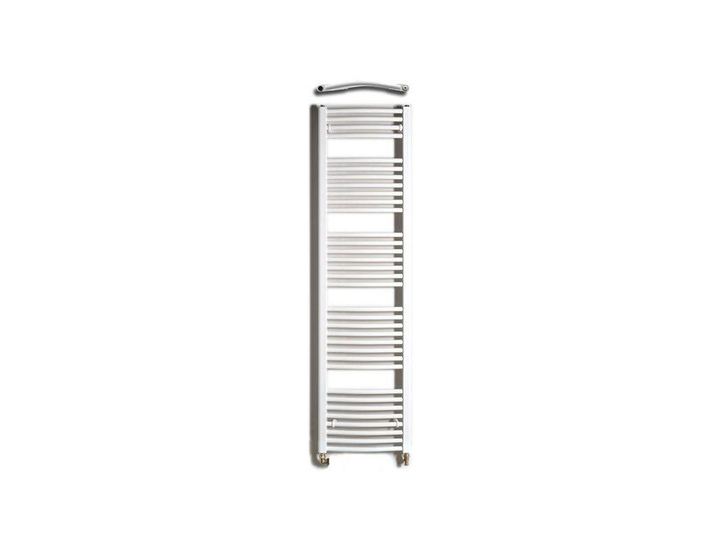 Thermal Trend KDO 450 x 1680 kombinovaný topný žebřík oblý KDO 450/1680