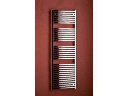 PMH Marabu 450 x 783 mm CM1 koupelnový radiátor chrom