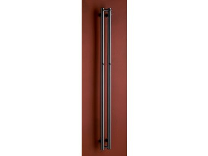 PMH Rosendal 115 x 1500 mm R2C/2 koupelnový radiátor chrom