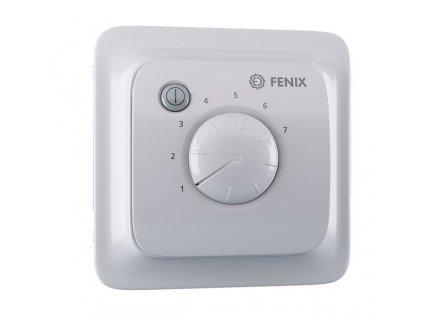 Sapho Analogový univerzální termostat WTZ458