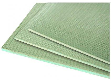 Sapho ISOLA izolační desky 60x120cm, tl. 6 mm (bal. 4,32m2) WTZ606