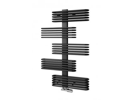 Isan Koro Extra koupelnový žebřík 1180/800 MINI 900W DKOE11800800
