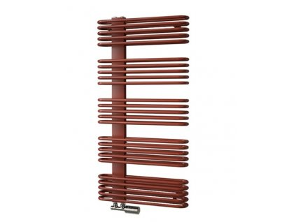 Isan Koro Plus koupelnový žebřík 1180/600 DKOP11800600
