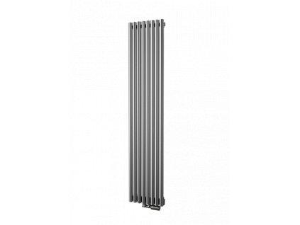 Isan Corint koupelnový žebřík 1800/370 INOX DXCO18000370SM81-0110