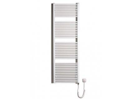 Thermal Trend KD-E 600 x 1850 elektrický topný žebřík rovný, 800W KD-E 600/1850