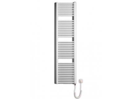 Thermal Trend KD-E 450 x 1850 elektrický topný žebřík rovný, 600W KD-E 450/1850
