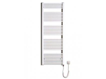 Thermal Trend KD-E 600 x 1680 elektrický topný žebřík rovný, 700W KD-E 600/1680
