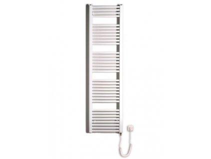 Thermal Trend KD-E 450 x 1680 elektrický topný žebřík rovný, 500W KD-E 450/1680