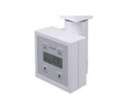 Isan Topná tyč s regulátorem KTX 3, 800 W, barva bílá