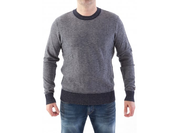 Pánsky sveter z kolekcie 100 rokov Aeronautica Militare
