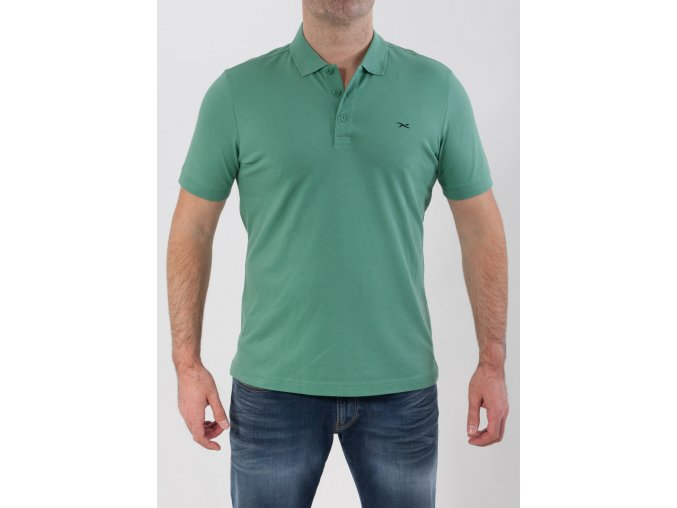 Pánske zelené polotričko Brax