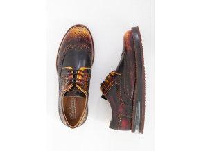 Extravagantné topánky Barleycorn