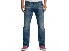 Replay Jeans New Bill Comfort Fit Denim Jeans Deep blue MA955.000.606.308 1024x1024