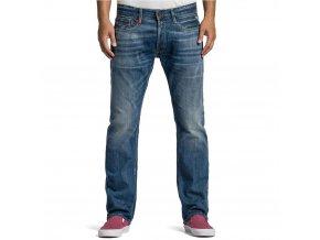Replay Jeans New Bill Comfort Fit Denim Jeans Deep blue MA955.000.606.308 1024x1024