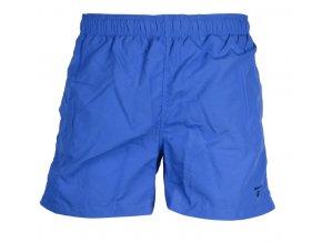 Pánske modré plavky Gant