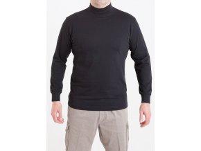 Pánske tričko so stojačikom Daniel Hechter