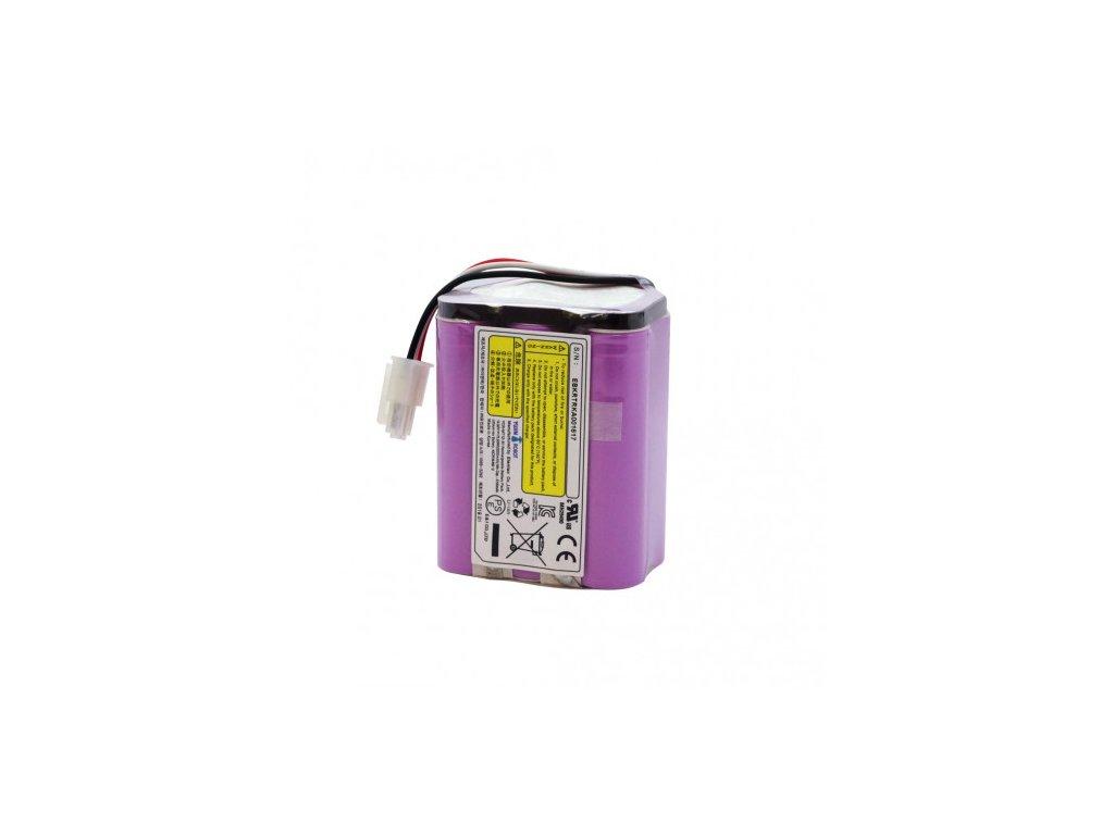 iClebo Li-ion bateria 5200 mAh Omega a O5