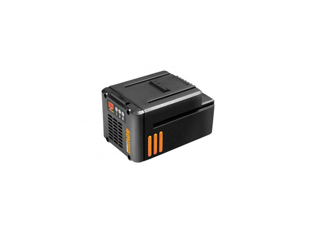 Batéria Li-ion pre robotické kosačky WORX