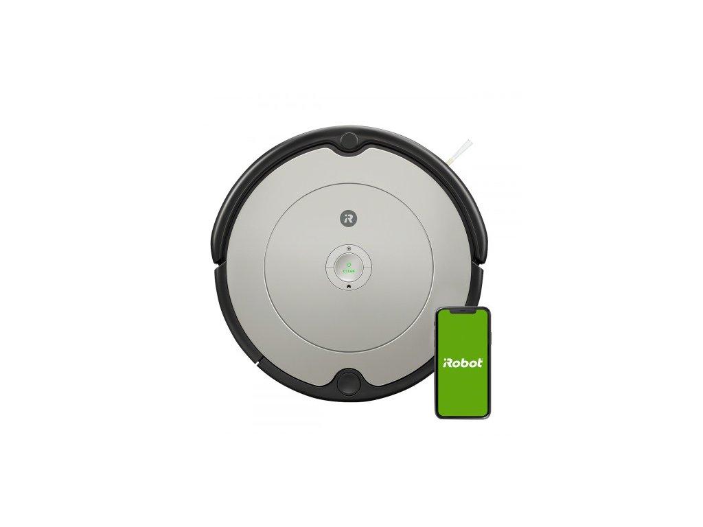 Robotický vysávač iRobot Roomba 698