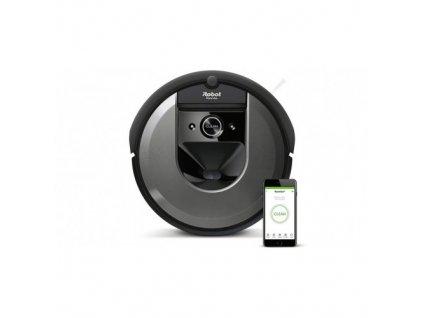 Robotický vysávač iRobot Roomba i7