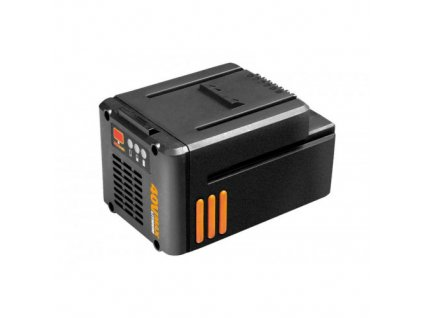 Batéria Li-ion pre robotické kosačky WORX Landroid