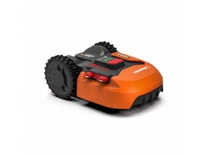 Robotická kosačka Worx Landroid S300 WR130E