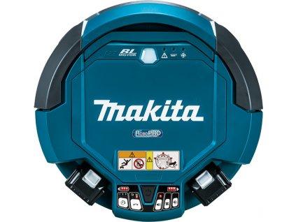 Priemyselný robotický vysávač Makita DRC200Z