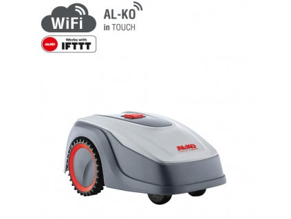 Robotická kosačka AL-KO Robolinho 500 W