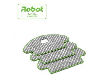 iRobot Roomba Combo set náhradných mopovacích handričiek