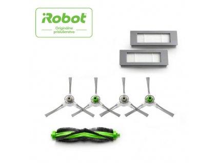 iRobot Roomba Combo náhradná sada