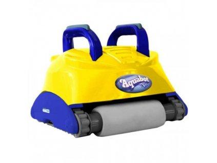 Robotický vysávač bazénov Aquabot Mouse