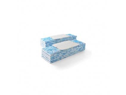 iRobot Braava jet set jednorazových podložiek na mokré mopovanie, 10 ks