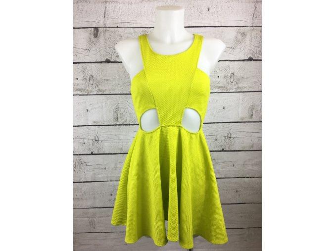 MyLove zářivé šaty