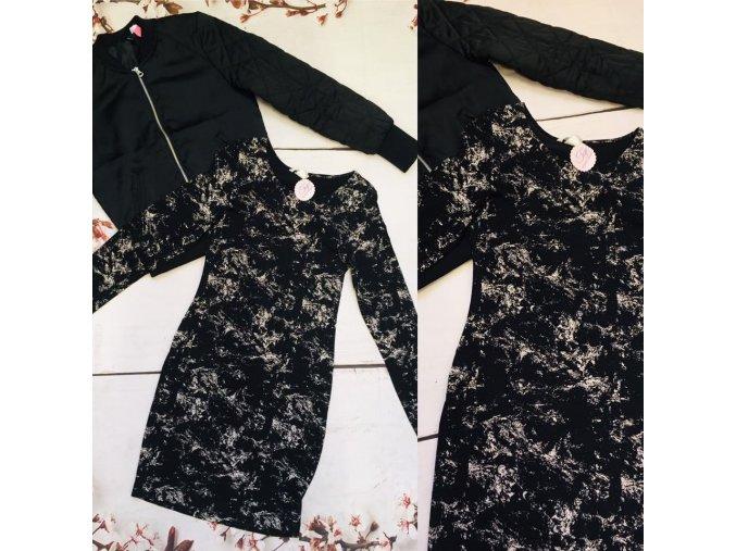 Basic šaty H&M