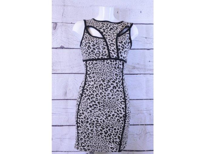 Blue Inc woman krátké šaty